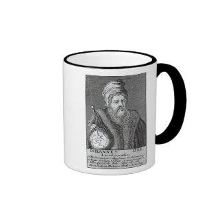 John Dee  a Londoner Mug