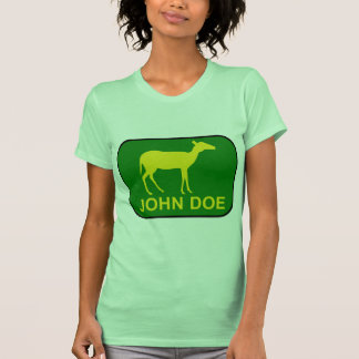 John Doe T-Shirt
