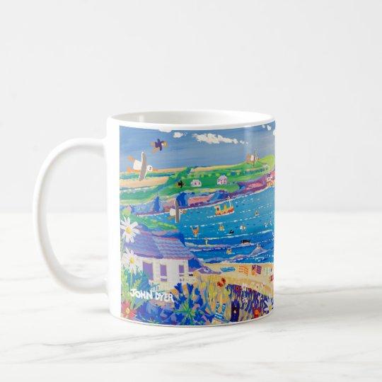 John Dyer Art Mug - Mother Ivey's Bay,