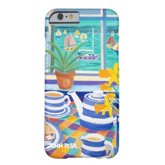John Dyer Cornish Ware iPhone 6 Case