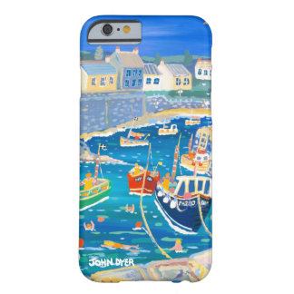 John Dyer iPhone 6 Case Coverack Cornwall Barely There iPhone 6 Case