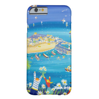 John Dyer iPhone Case