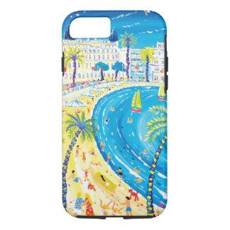 John Dyer iPhone Case Cannes Côte d'Azur