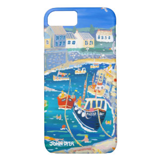 John Dyer smart phone Case Coverack Cornwall
