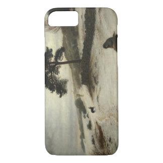 John Everett Millais - Blow Blow Thou Winter Wind iPhone 7 Case