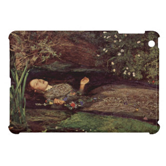 John Everett Millais Ophelia iPad Mini Case
