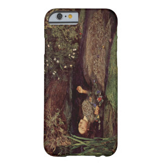 John Everett Millais Ophelia iPhone 6 case Barely There iPhone 6 Case