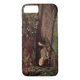 John Everett Millais Ophelia iPhone 7 case