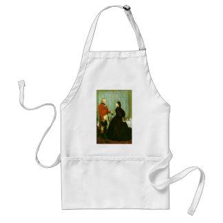 John Everett Millais: Trust Me Aprons
