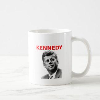 John F Kennedy Coffee Mug