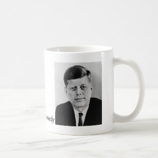 John_F_Kennedy official photo from public domain Mugs