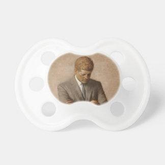 John F. Kennedy Portrait Dummy