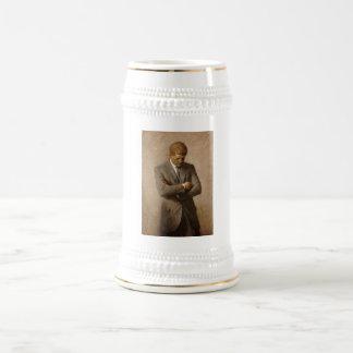 John F. Kennedy Portrait Mug