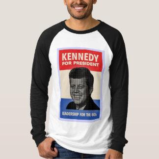 John F Kennedy Shirts