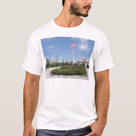 John F. Kennedy Space Centre T-Shirt