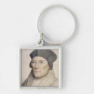 John Fisher, Bishop of Rochester (1469-1535) engra Keychains