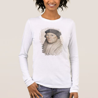 John Fisher, Bishop of Rochester (1469-1535) engra Long Sleeve T-Shirt