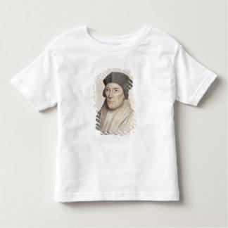 John Fisher, Bishop of Rochester (1469-1535) engra Toddler T-Shirt