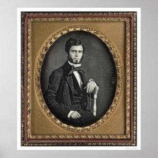 John Frederick Morse [c. 1852] Poster