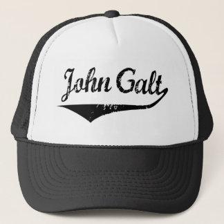 John Galt Trucker Hat