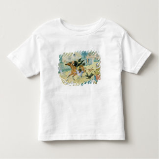 John Gilpin riding to Edmonton Toddler T-Shirt
