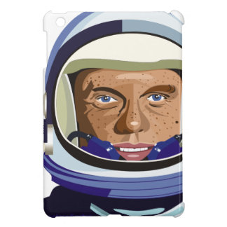 John Glenn iPad Mini Cases