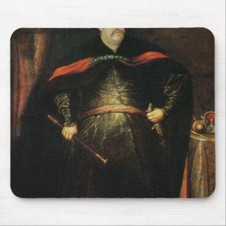 John III Sobieski Mouse Mat