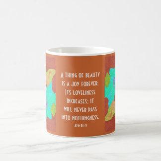 john keats Endymion Coffee Mug