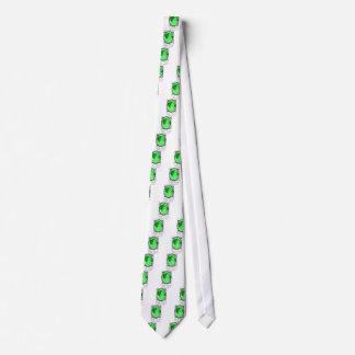 John Keats Tie
