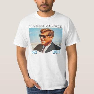 John Kennedy 50 Years T-Shirt