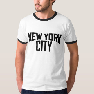John Lennon New York City T-Shirt