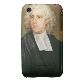 John Lloyd, Curate of St. Mildred's, Broad Street, iPhone 3 Case-Mate Case