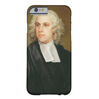 John Lloyd, Curate of St. Mildred's, Broad Street, Barely There iPhone 6 Case