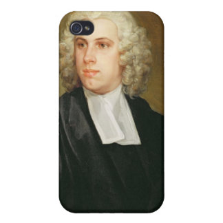 John Lloyd, Curate of St. Mildred's, Broad Street, iPhone 4/4S Cases