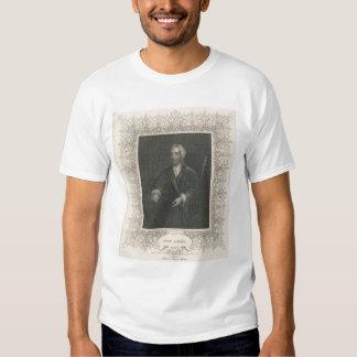 John Locke Tshirts