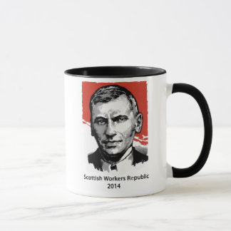 John Maclean Scottish Independence 2014 Mug