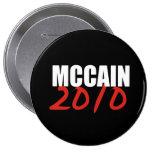 JOHN MCCAIN Election Gear Badge