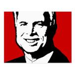 John McCain Gear
