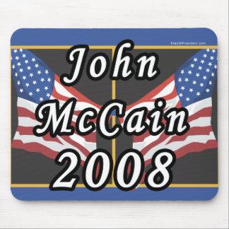 John McCain Mousepad