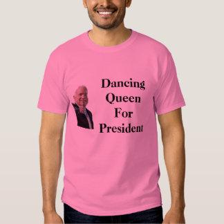 john_mccain_narrowweb__300x3730, Dancing Queen ... T Shirt