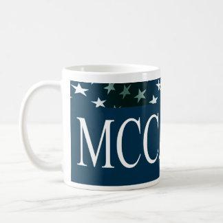 John McCain President '16 Basic White Mug