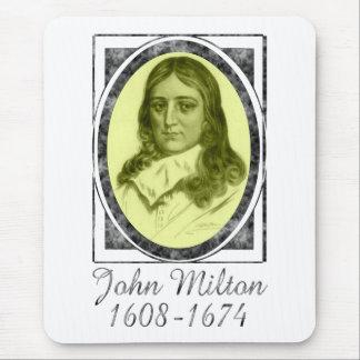 John Milton Mouse Pads