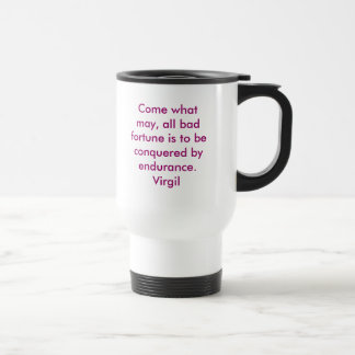 John Milton Virgil Coffee Mugs