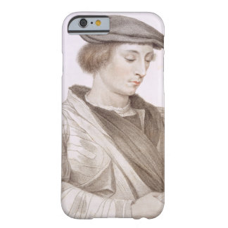 John More engraved by Francesco Bartolozzi (1727-1 Barely There iPhone 6 Case