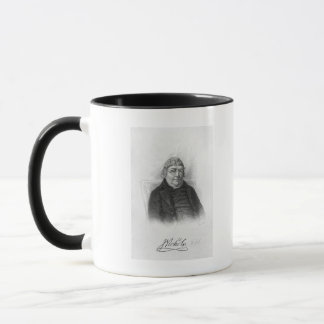 John Nichols, engraved by Woolnoth Mug
