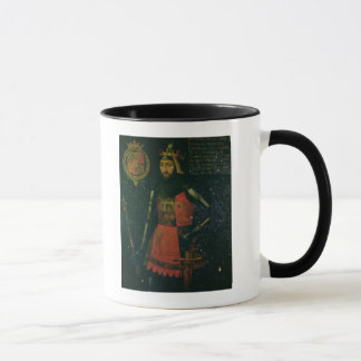 John of Gaunt, Duke of Lancaster Mug
