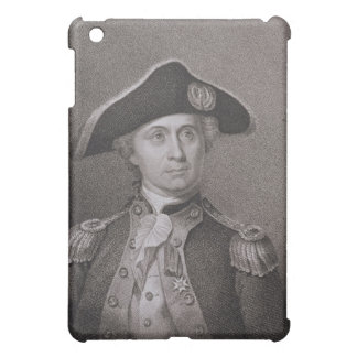 John Paul Jones (1747-92), engraved by James Barto Case For The iPad Mini