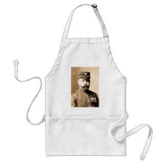 John Philip Sousa Portrait Standard Apron