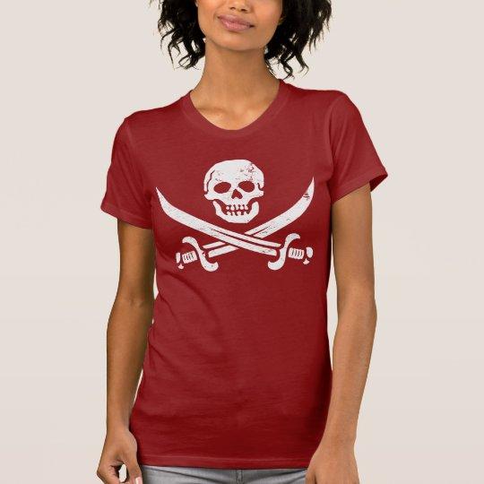 John Rackham (Calico Jack) Pirate Flag Jolly Roger
