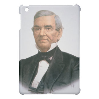 John Ross (1790-1866) (colour litho) iPad Mini Cover